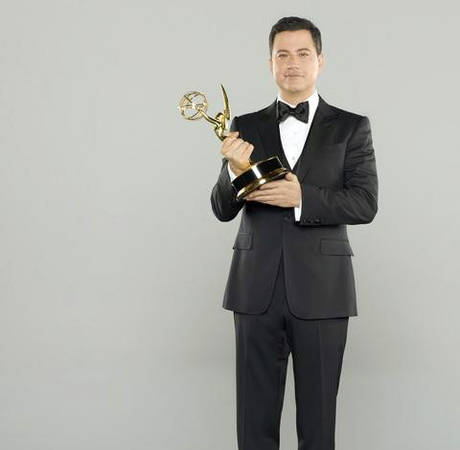 Full List of 2012 Emmy Awards Presenters (UPDATE)