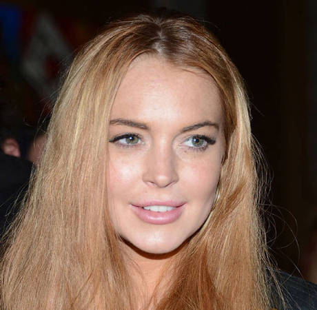 Did Lindsay Lohan Audition to Be Tom Cruise's Wife?