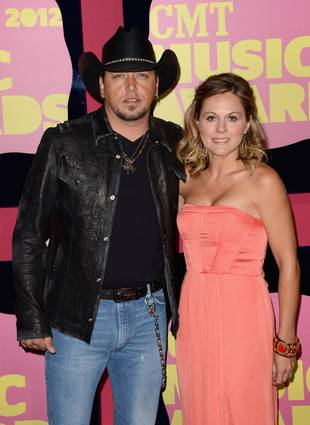 Did Jason Aldean Cheat on His Wife?