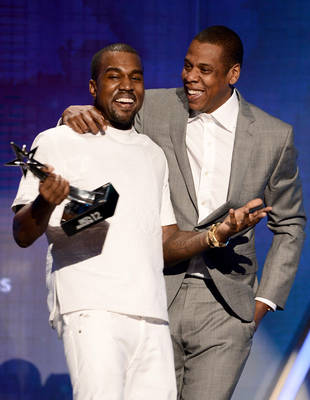 Kanye West Scores Record-Setting Number of BET Hip-Hop Award Nominations