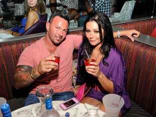 JWOWW and Roger Announce Their Plans to Raise a Baby (Sort of)
