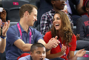 "Kate Middleton and Prince William Are ""Feeling Upbeat"" Despite Nude Photo Scandal"