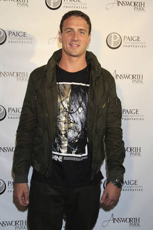 Ryan Lochte Talks Being The Bachelor 2013: I'm Definitely Interested — Exclusive!