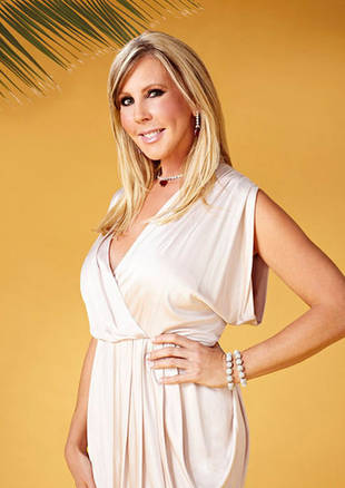 Vicki Gunvalson Wants Her Own Show, Isn't Sure She'll Return For Real Housewives of OC Season 8
