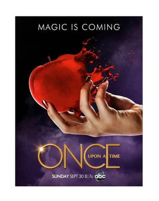 Win Awesome Once Upon a Time Memorabilia in Charity Auction