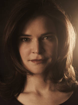 Breaking Bad Finale Scoop! Betsy Brandt Talks Final Eight Episodes – Exclusive