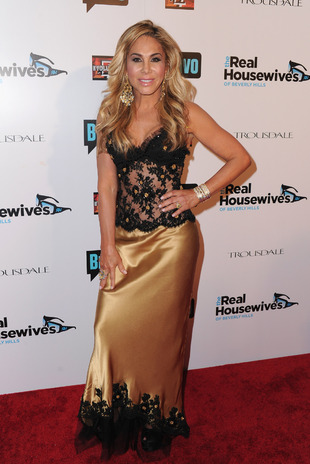 Happy Birthday, Adrienne Maloof! Here Are 5 Things We Love About You