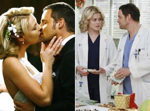 Grey's Anatomy Romance: The Many Women of Alex Karev