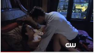 Gossip Girl Season 6 Premiere Promo Analysis: Chair Sex — and Serena's Double Life