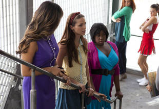 """Glee Season 4, Episode 2 Review: What Did You Think of """"Britney 2.0""""?"""