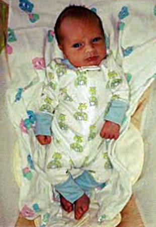 Giuliana and Bill Rancic Share New Photo of Son Edward Duke!