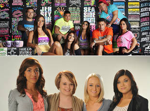 Jersey Shore vs. Teen Mom: Which Cast Will Be Able to Stay Famous After Their Show?