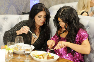 """Kathy Wakile Says the Events at the Posche Fashion Show Were """"Definitely Orchestrated,"""" Blames Teresa Giudice"""
