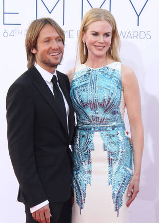 "Nicole Kidman on Supporting Keith Urban During American Idol 2013: ""I'll Be There"" (VIDEO)"