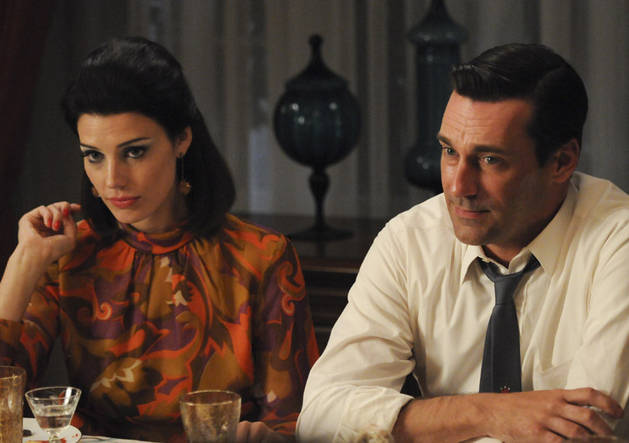 Emmys 2012 Outstanding Actor in a Drama: It's Jon Hamm's Year to Win