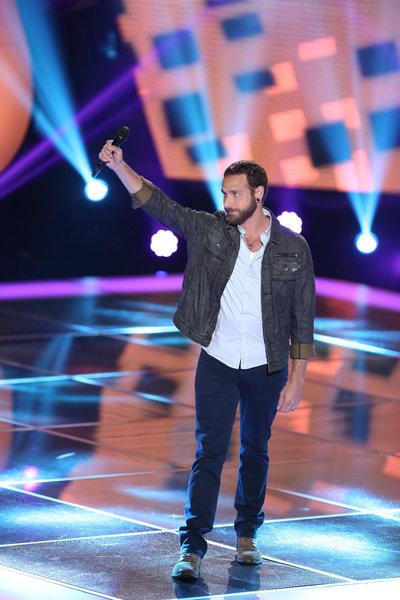 Is The Voice Season 3 New Tonight, Sept. 19, 2012?