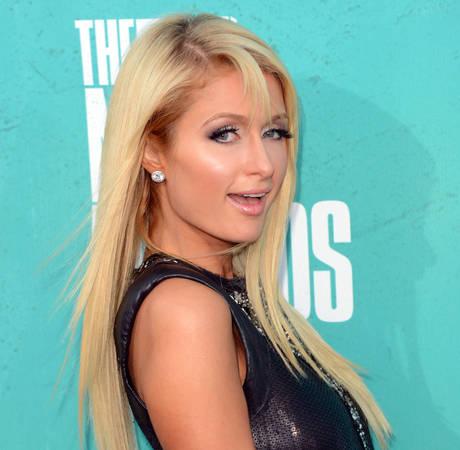 """Paris Hilton's Homophobic Shocker: """"Most of Them Probably Have AIDS"""""""