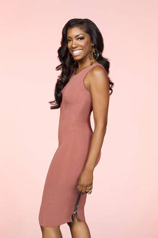 4 Things to Know About New Atlanta Housewife, Porsha Williams-Stewart