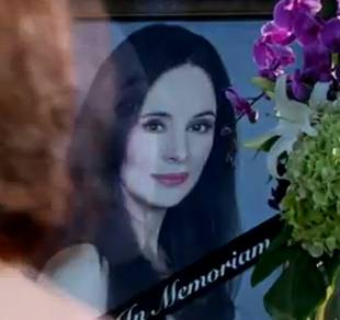 Revenge Season 2 Promo 3: An In-Depth Analysis of Victoria Grayson's Memorial and Emily Thorne's Fight Club (PHOTOS)