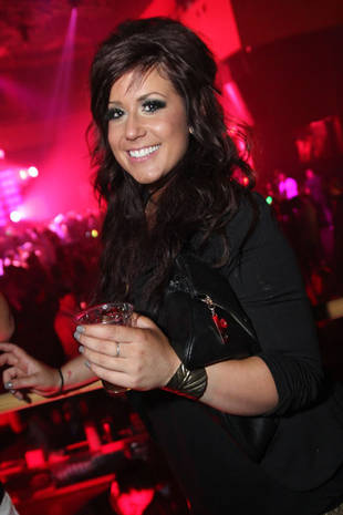 Chelsea Houska Undergoes Another Grueling Knee Surgery! How Is She Doing?