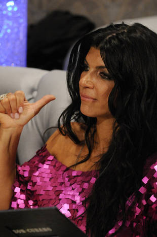 Did Teresa Giudice Get Set Up on The Real Housewives of New Jersey Season 4 Finale?