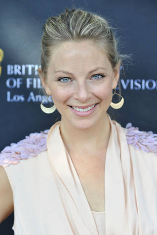 Once Upon a Time's Anastasia Griffith Joins Alan Ball's New Show, Banshee!