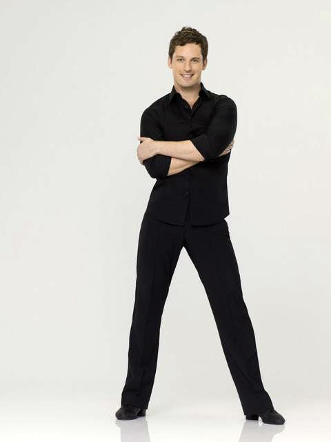 DWTS All-Stars: Tristan MacManus Reveals Who He Wants to Win
