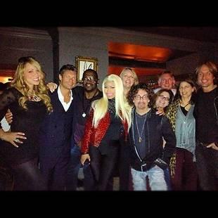 American Idol Season 12 Judges Confirmed!