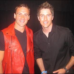 """Arie Luyendyk Jr. Has """"Moved On"""" From The Bachelor, But Look For Him on TV Soon (Maybe on DWTS?)"""