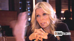 "Real Housewives of New York: Aviva Says the Other Ladies Showed a ""Lack of Character"""