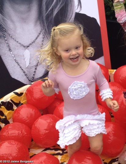 How Did David Boreanaz Celebrate His Daughter's Birthday?