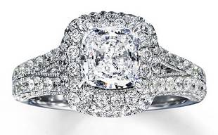 All About Blakeley Jones's $100,000 Engagement Ring From Tony Pieper — Exclusive
