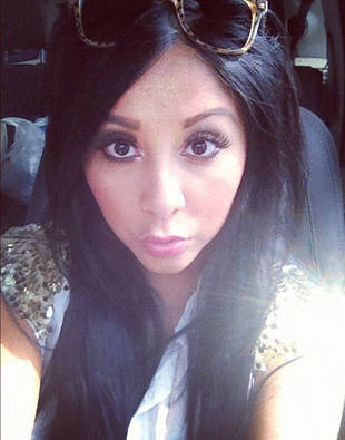 Does Snooki Really Trust the Jersey Shore Stars to Babysit Lorenzo?