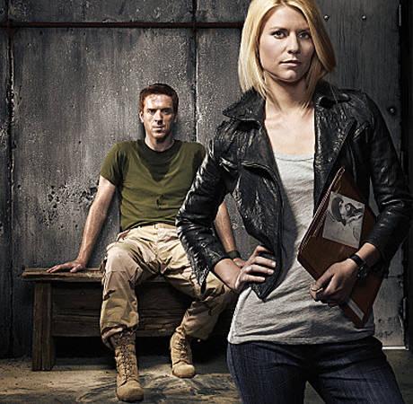 Emmys 2012 Upset: Homeland Beats Mad Men for Best Drama