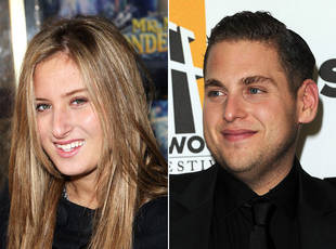 Jonah Hill and Ali Hoffman Split!