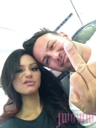 "Roger Mathews Defends Fighting With JWOWW: ""We Don't Lead By Example"""