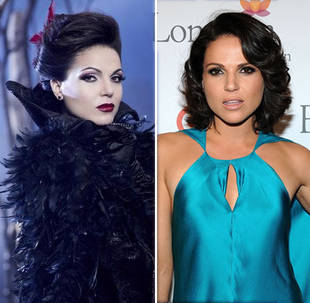 Once Upon a Time's Lana Parrilla: It's Going to Take Regina a Little Bit to Get Her Mojo Back
