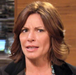 Countess LuAnn Reveals That She'll Try IVF Fertility Treatments to Get Pregnant (VIDEO)