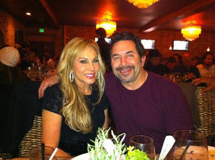 Real Housewives' Paul Nassif Claims That Adrienne Maloof Attacked Him: Report
