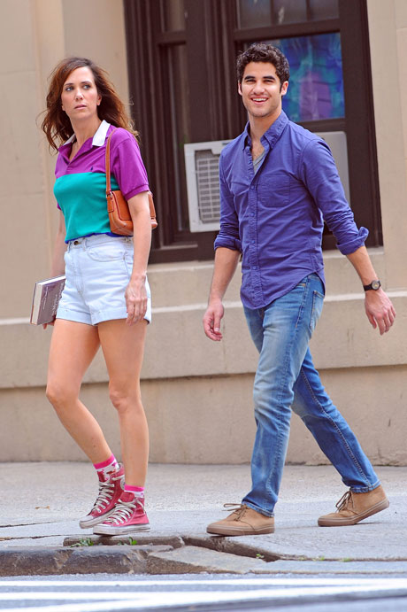 Glee's Darren Criss Is Coming to a Theater Near You! Lionsgate Picks Up His New Movie, Imogene