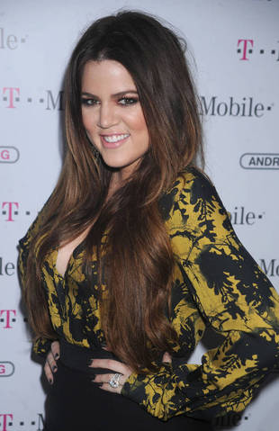 Simon Cowell: I Want Khloe Kardashian to Host The X Factor Season 2