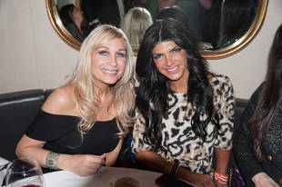 You Tell Us: Did Teresa Giudice Set Up Melissa Gorga?