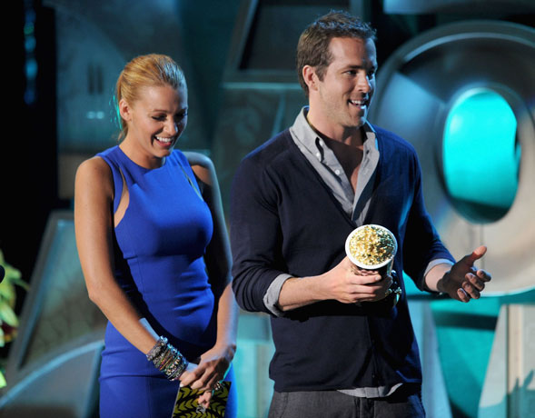 Blake Lively and Ryan Reynolds's Romantic Wedding Location: The Set of The Notebook!