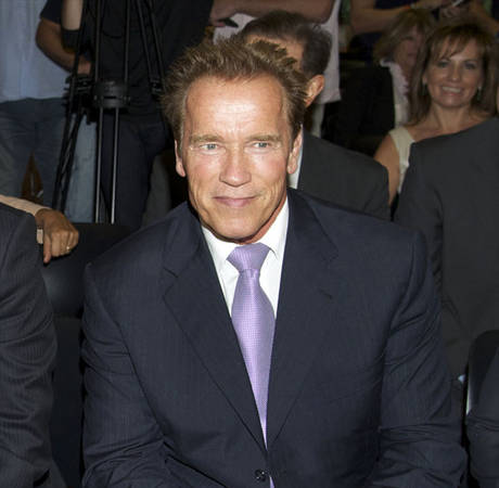 Arnold Schwarzenegger Admits That He Cheated on Maria Shriver — With Which Former Co-Star?