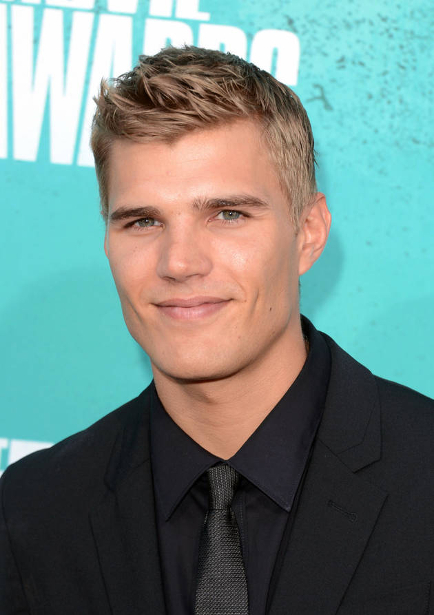 Chris Zylka Loses His Role on American Horror Story