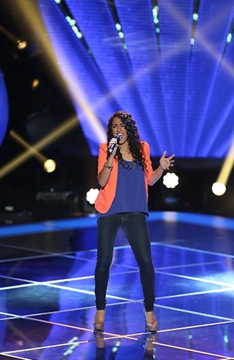 Watch All the Performances From The Voice Season 3 Blind Auditions Round 7 on Sept. 25, 2012 (VIDEOS)