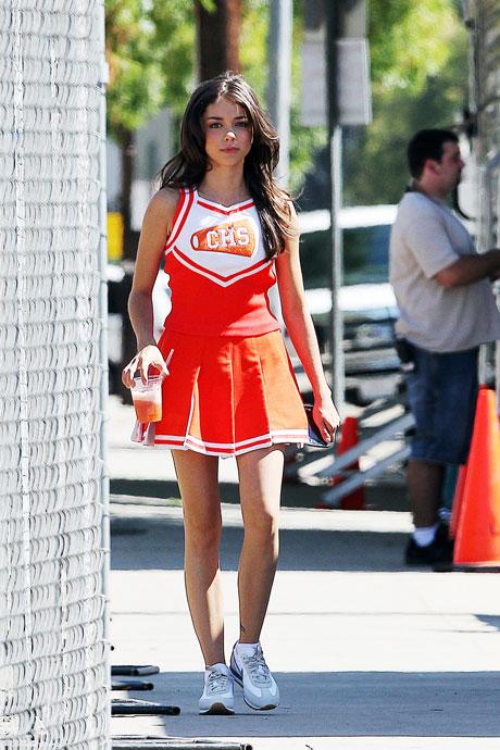 Snooki Tweets About Glee! Celebrities React to the Season 4 Premiere