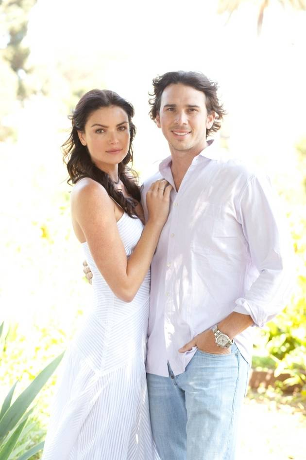 Ben and Courtney Updates! Bachelor News of the Week — September 8, 2012
