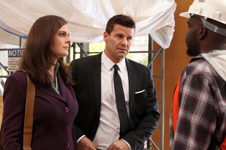 "Watch: All the Spoiler Clips of Bones Season 8, Episode 2: ""The Partners in the Divorce"" — Relationship Troubles Ahead! (VIDEOS)"