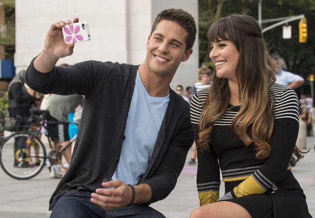 "Glee Season 4 Spoilers: Kurt and Blaine Updates — and How Brody Won't Be a ""Douche"" to Rachel"